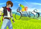 Обзор игры Shiness: The Lightning Kingdom