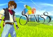 Shiness: The Lightning Kingdom: Видеообзор