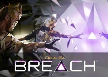 Deus Ex: Breach
