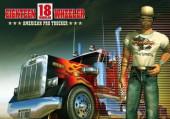 18 Wheeler: American Pro Trucker: Коды