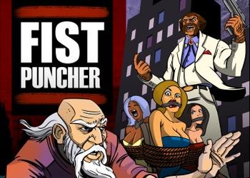 Fist Puncher