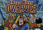 Three Dirty Dwarves: коды