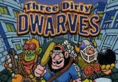 Three Dirty Dwarves: Коды
