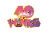 40 Winks: Коды