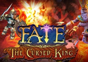 FATE: The Cursed King