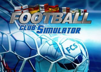 Football Club Simulator - FCS