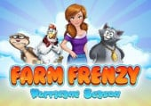 Farm Frenzy: Hurricane Season: +6 трейнер