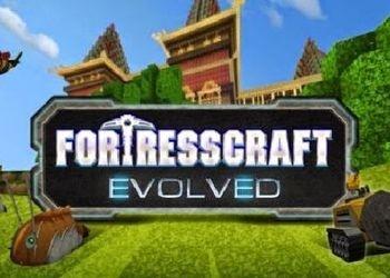 FortressCraft Evolved!