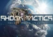 Shock Tactics: +1 трейнер