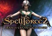 SpellForce 2: Anniversary Edition: +5 трейнер