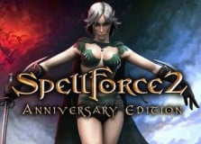 SpellForce 2: Anniversary Edition