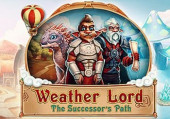 Weather Lord: The Successor's Path: +8 трейнер