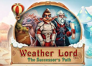 Weather Lord: The Successor's Path