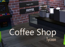 Coffee Shop Tycoon