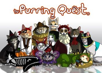 Purring Quest, The