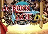 Across Age DX: Коды