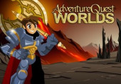 AdventureQuest Worlds: Коды