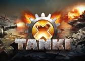 Обзор игры Tanki X