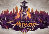 Mirage: Arcane Warfare: Видеообзор