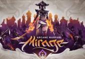 Mirage: Arcane Warfare: Видеообзор
