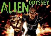 Alien Odyssey: Коды