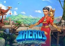 ZHEROS - The forgotten land