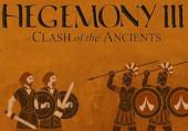 Hegemony III: Clash of the Ancients: +9 трейнер