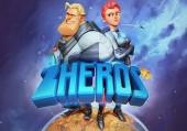 ZHEROS: +5 трейнер