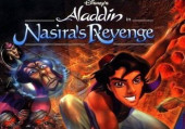 Disney's Aladdin in Nasira's Revenge Action Game: коды