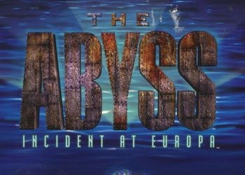 Abyss: Incident at Europa, The