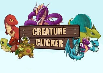 Creature Clicker