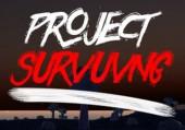 Project:surviving: +5 трейнер