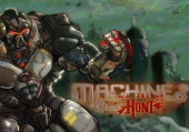 Machine Hunt