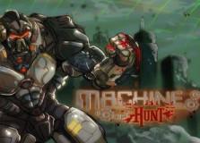 Machine Hunt