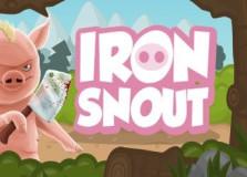 Iron Snout