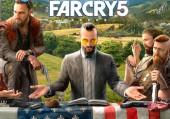 Far Cry 5: Прохождение. Эпилог