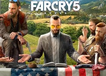 Far Cry 5. С Верой в пятницу