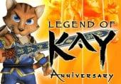 Legend of Kay Anniversary: +7 трейнер