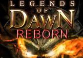 Legends of Dawn Reborn: +7 трейнер