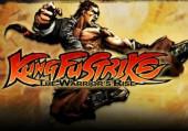 Kung Fu Strike - The Warrior's Rise: +7 трейнер
