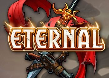 Eternal Card Game
