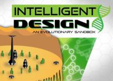 Intelligent Design: An Evolutionary Sandbox