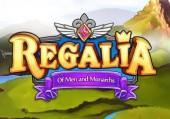 Regalia: Of Men and Monarchs: Обзор