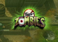Don't Touch The Zombies