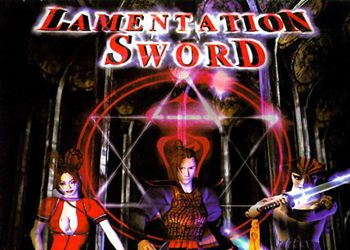 Lamentation Sword