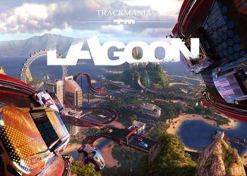 TrackMania 2: Lagoon