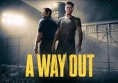 A Way Out: Прохождение