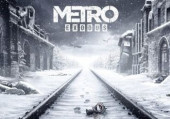 Metro: Exodus: Превью (ИгроМир 2018)