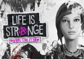 Life is Strange: Before the Storm: Видеообзор