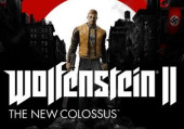 Wolfenstein 2: The New Colossus: Видеообзор